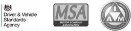 DSA logos